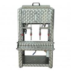 Дозатор за течности с електронен нивомер