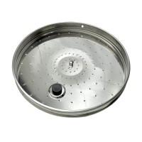Перфориран капак за ферментация КРР 455 за съдове МС130 и МС175